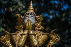 C1147_Myanmar - Kyaik Pun Pagode Bago