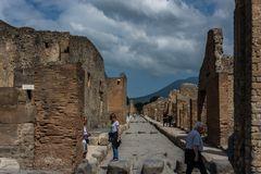 C1150_Italien - Pompei