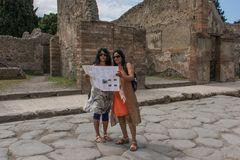C1151_Italien - Pompei