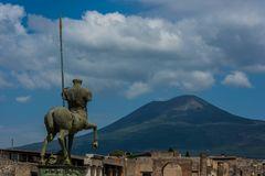 C1152_Italien - Pompei
