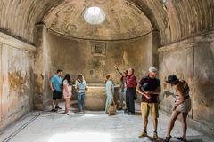 C1153_Italien - Pompei