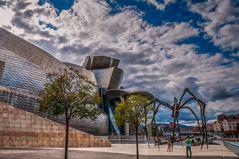 C1177_Nordspanien Bilbao