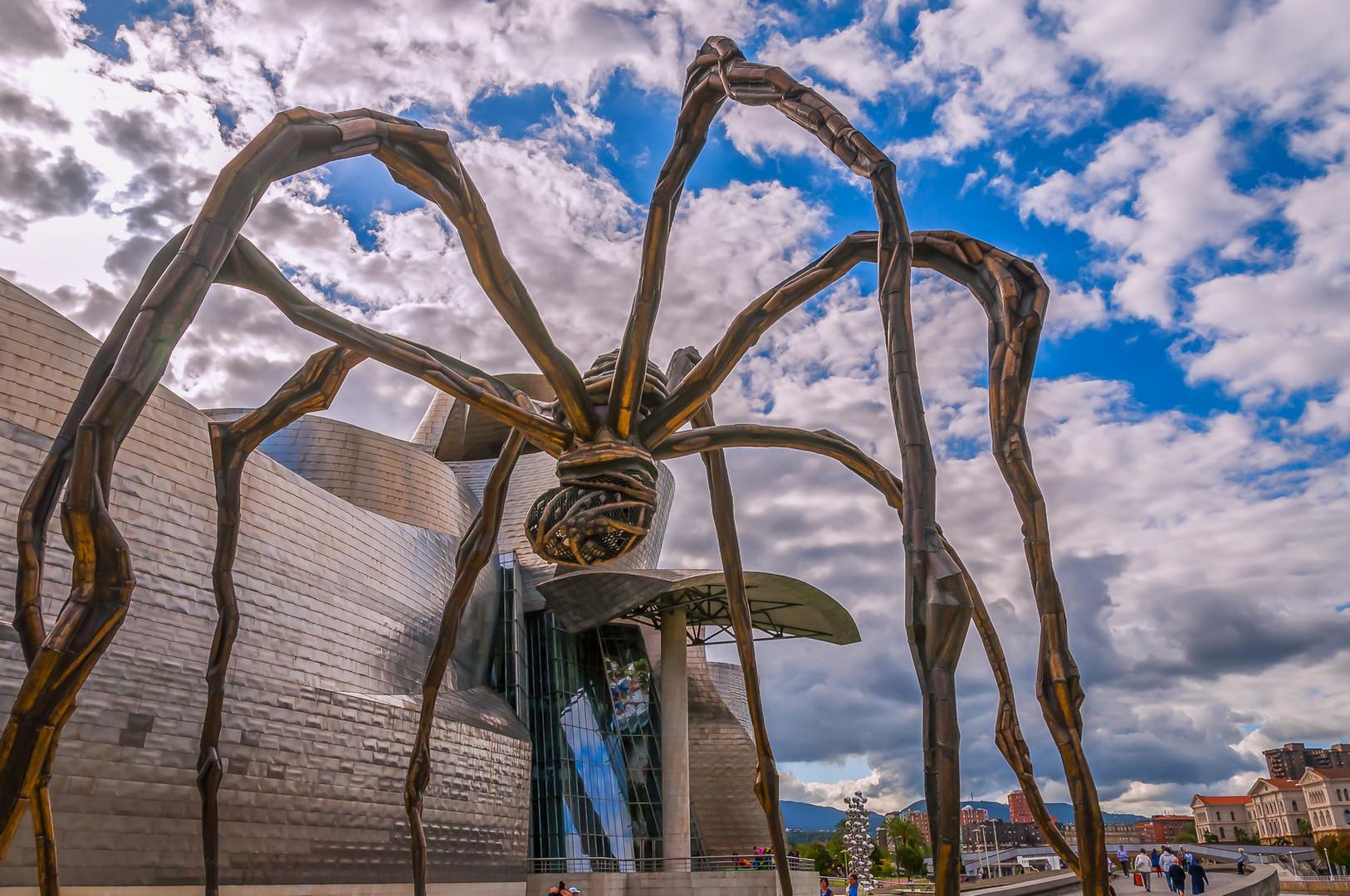 C1178_Nordspanien Bilbao
