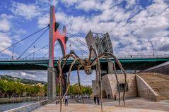 C1180_Nordspanien Bilbao