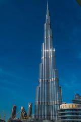 C1182_Dubai - Burj Khalifa