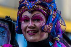 C1187 Samba Karneval - Laune der Natur