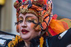 C1188 Samba Karneval - Laune der Natur