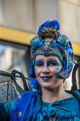 C1189 Samba Karneval - Laune der Natur