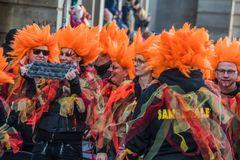 C1192 Samba Karneval - Laune der Natur