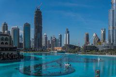 C1201 Dubai - Dubai Mall