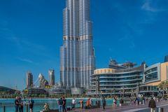 C1202 Dubai - Burj Khalifa