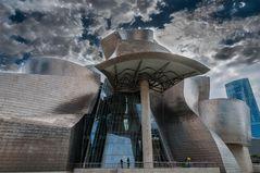 C1212 Spanien - Bilbao