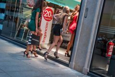 C1213 Spanien - Santander shopping 3