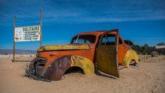 C1254 Namibia - umweltfreundlich dank Petrol-free-Technologie