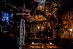 C1271 Namibia - Windhoek - Joe's Beerhouse