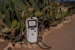 C1273 Namibia -Caltex