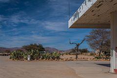 C1274 Namibia