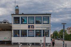 C1359 Kopenhagen - Vesterbro
