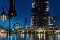 C1383 Dubai - Dubai Mall