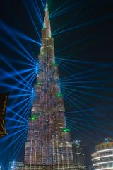 C1384 Dubai - Burj Khalifa