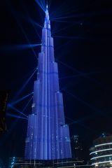 C1385 Dubai - Burj Khalifa