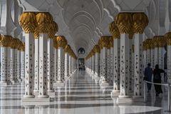 C1398 Abu Dhabi - Sheikh Zayed Moschee