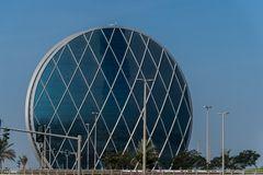 C1399 Abu Dhabi