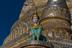 C1402 Myanmar - Kalaw Aung Chang Tha-Tempel