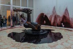 C1416 Biennale 2019 - Venedig