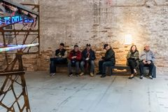 C1427 Biennale 2019 - Venedig