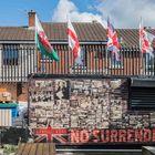 C1446 Belfast 2018 - Northern Ireland