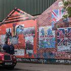 C1466 Belfast 2018 - Northern Ireland