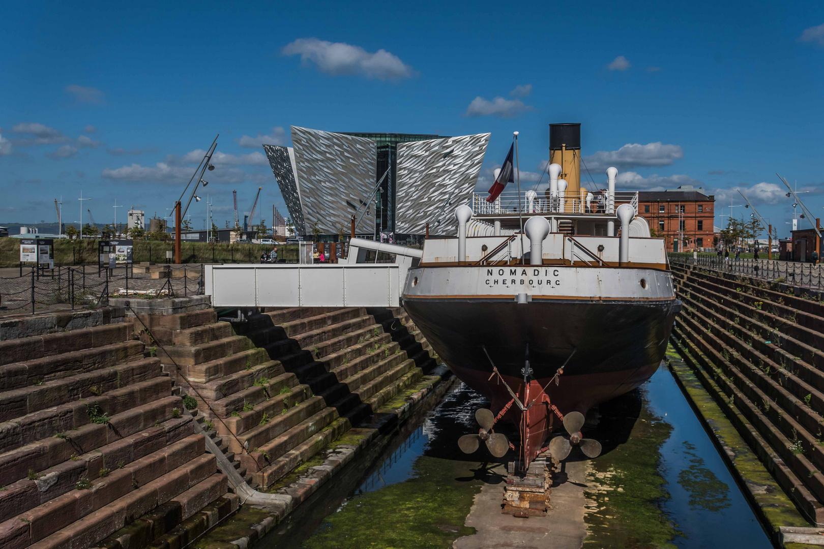 C1482 Nordirland Belfast