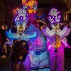 C1514 Samba Karneval - Lichtertreiben