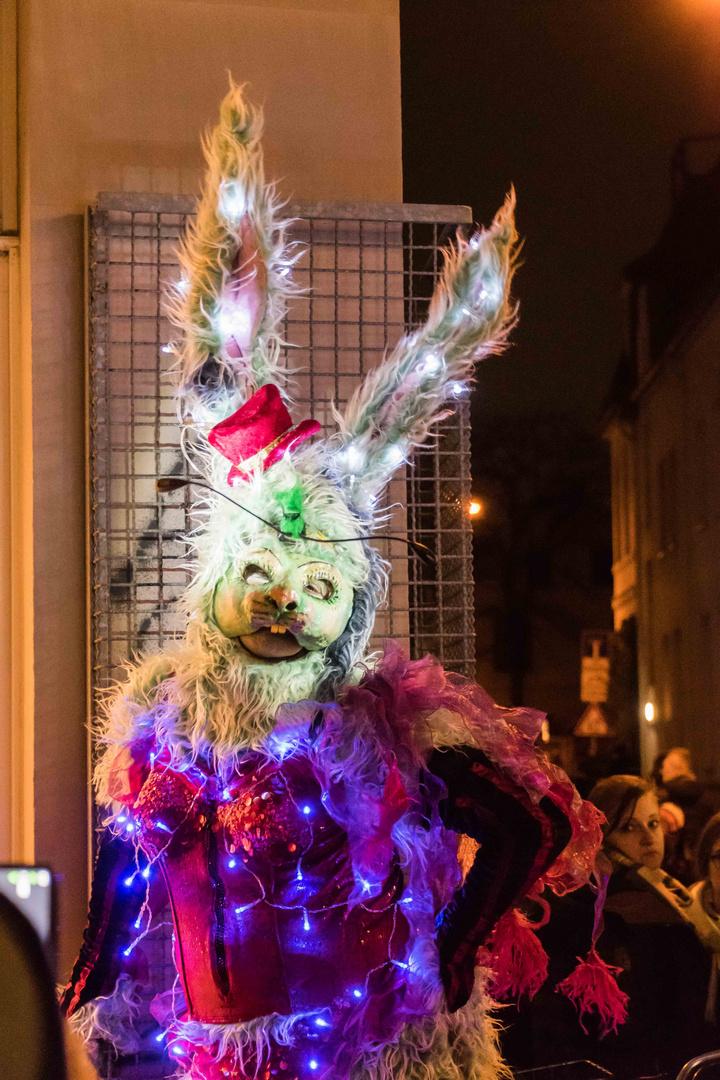 C1517 Samba Karneval - Lichtertreiben