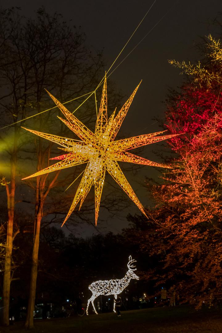 C1660 Bremen - Corona-Weihnachtszeit