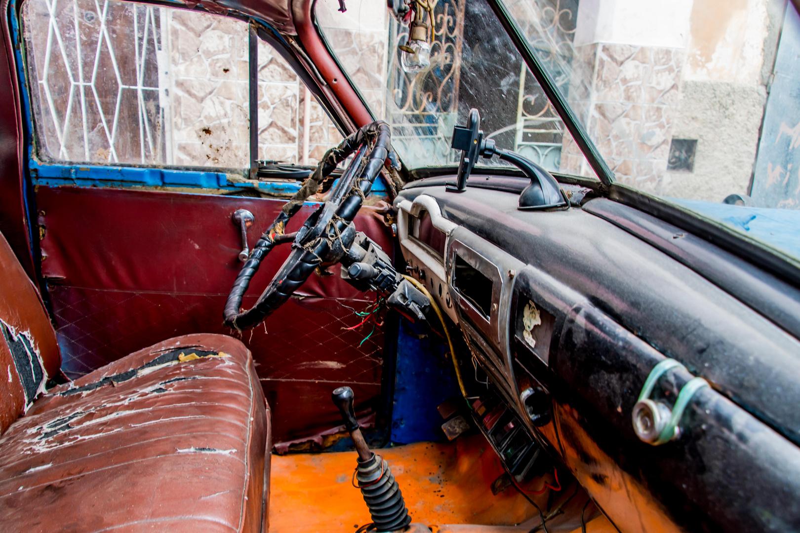 C1677 Kuba  Havana 2020.