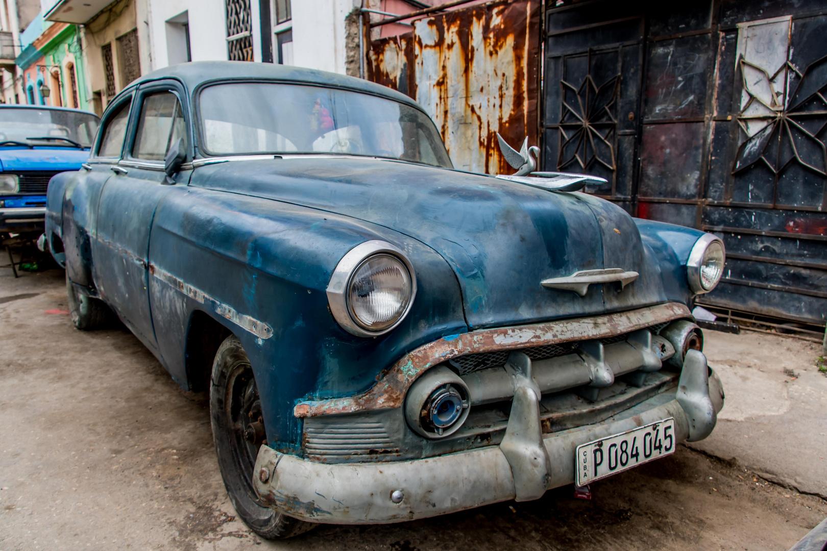 C1678 Kuba  Havana 2020
