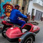 C1679 Kuba  Havana 2020