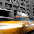 Cab NYC