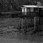 Cabane de peche 2