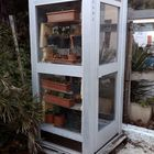 cabine telephonique ecolo