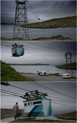 Cable Car Dursey Island