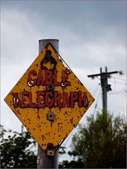Cable Telegraph