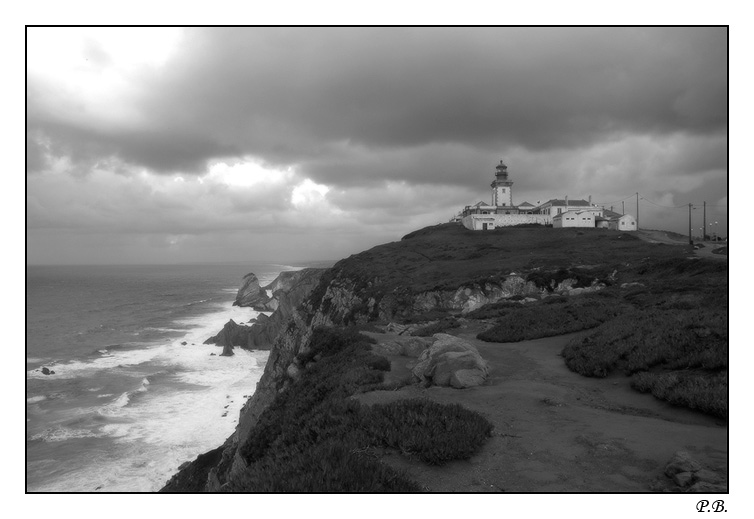 Cabo da Roca - Lighthouse