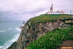 Cabo da Roca mit Leuchtturm