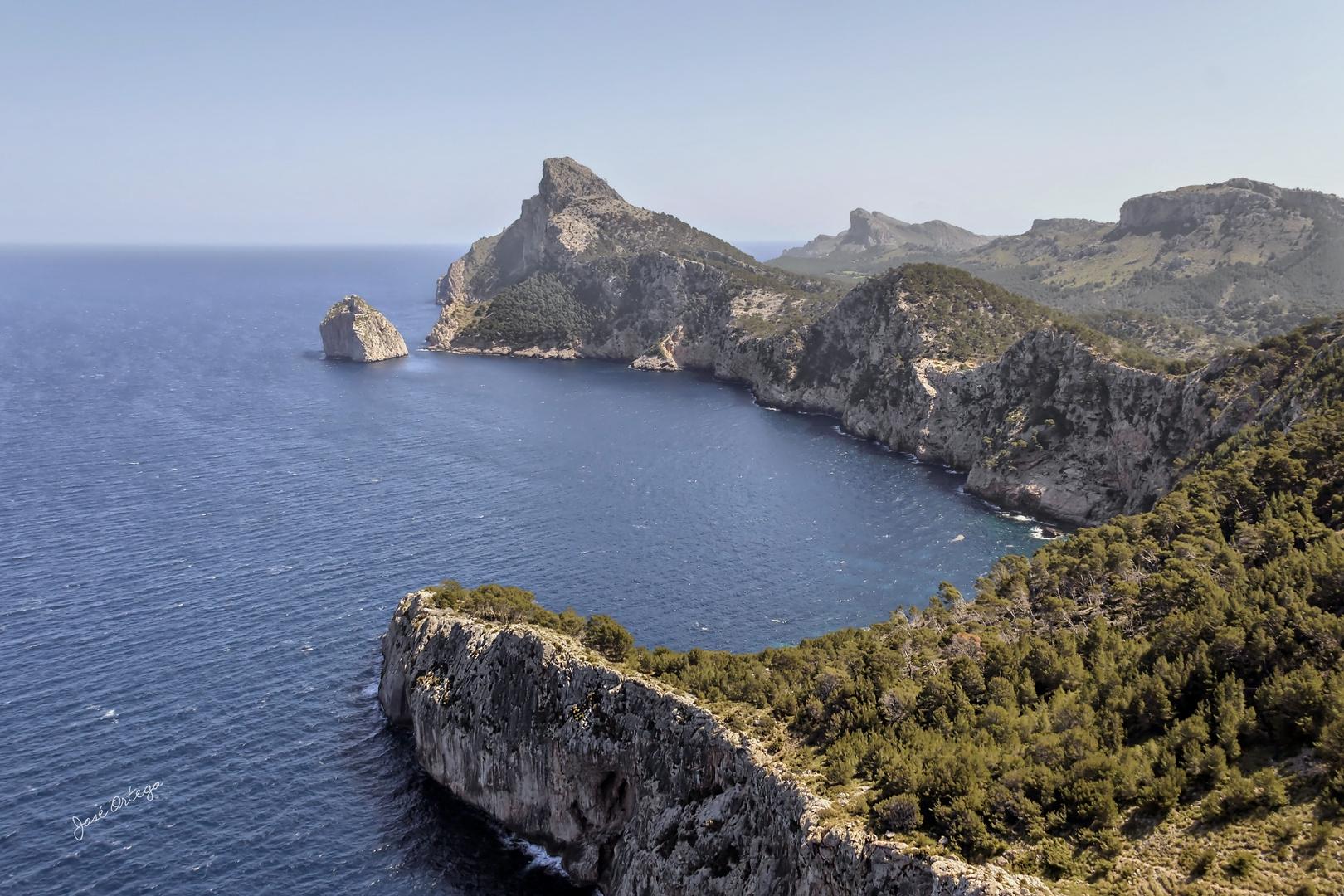 Cabo de Formentor
