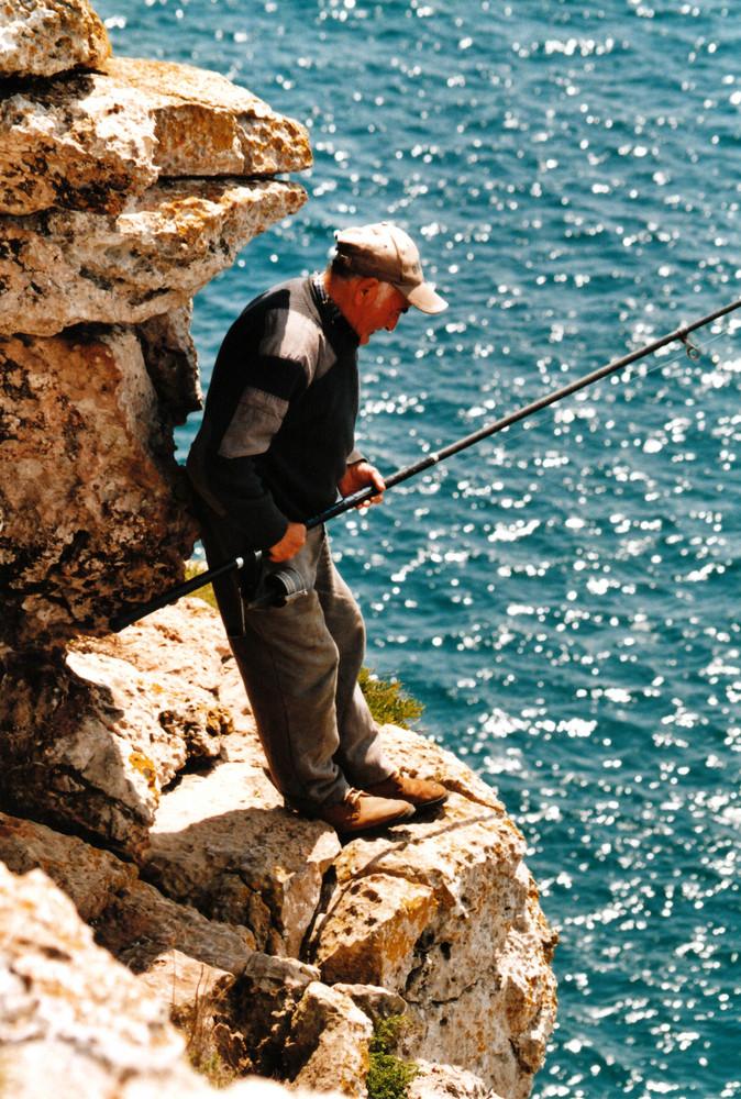 Cabo de S. Vicente - Angler