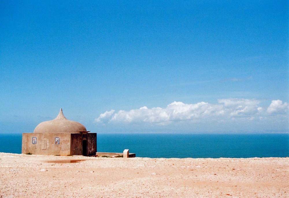 Cabo Espichel - Kapelle
