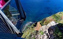 ... Cabo Girao ...